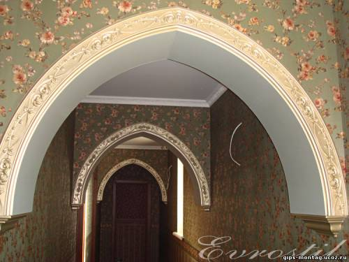 Обои для стен дизайн комнаты фото